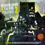 OLIVER LOWE (album)「OLIVER LOWE & TALPAS」