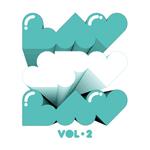 V.A. (チャリティアルバム)「LA♥JPN♥LA VOL.2」