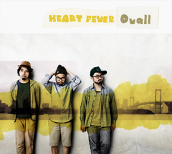 Heart Fever / Ovall